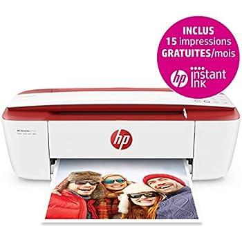 HP DeskJet 2633 AiO 4800 x 1200DPI Inyección de Tinta ...