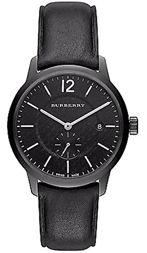 Homme Burberry The Classic montre Bu10003