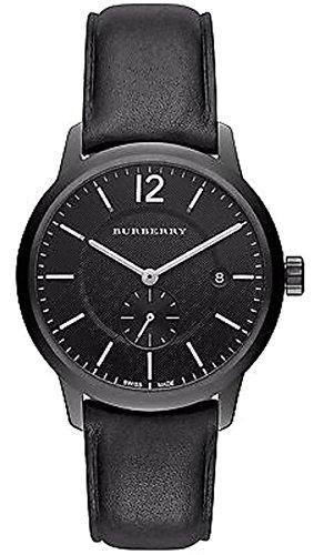 Uomo Burberry il classico orologio BU10003