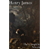 Henry James: The Complete Novels (English Edition)