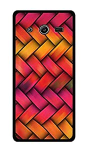 Samsung Galaxy Core 2 Printed Back Cover
