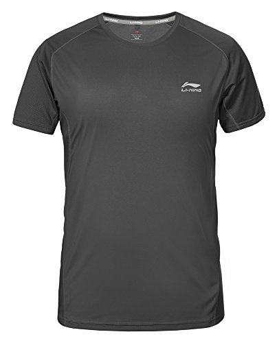 li-ning-a287-mens-seth-men-t-shirt-seth-lead-grey-small
