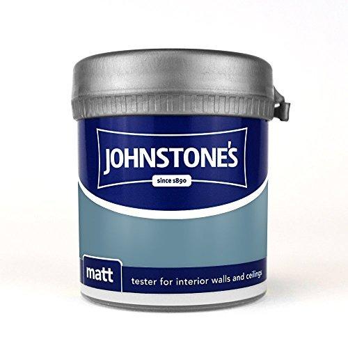 johnstones-no-ordinary-paint-water-based-interior-vinyl-matt-emulsion-teal-topaz-75ml-by-johnstones