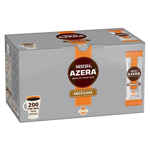 NESCAFÉ AZERA Instant Coffee Sachet