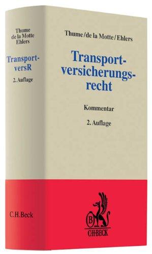 Transportversicherungsrecht