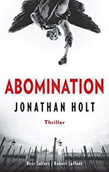 Abomination (Best-sellers t. 1)