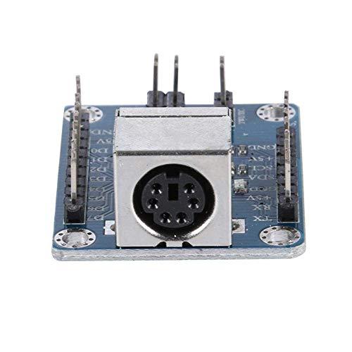 YouN PS2 Keyboard-Treiber, WI/IIC Serial Port Transmission Board