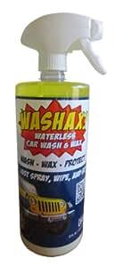 Marathon Industries 44502 Washax 32 Unzen Flasche