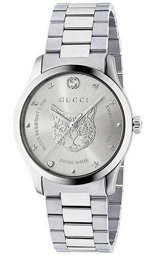 Reloj Gucci YA1264095 Acero 316 L Mujer