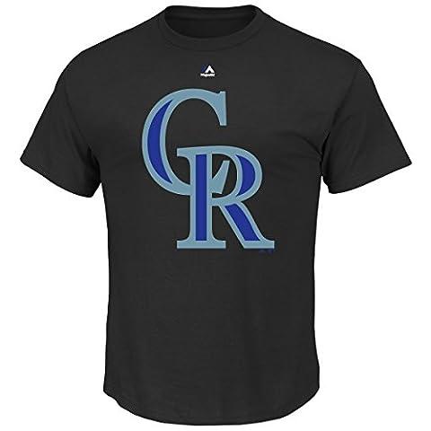 Colorado Rockies Majestic MLB