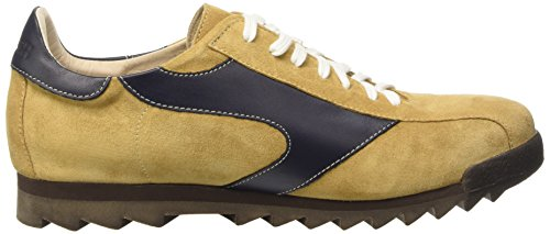 Walsh Vripple, gymnastique homme Multicolore (Suede Sand/Navy)