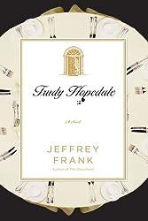 Trudy Hopedale: A Novel (English Edition)