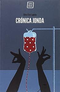 Crónica jonda par  Silvia Cruz Lapeña