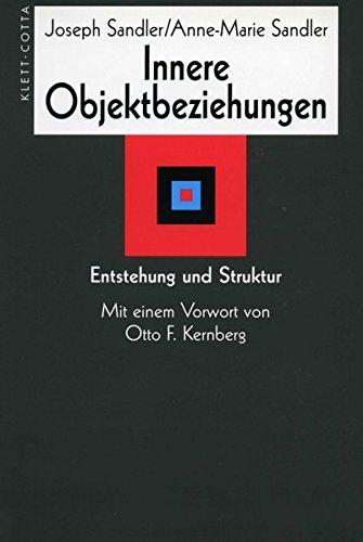 Innere Objektbeziehung: Entstehung und Struktur