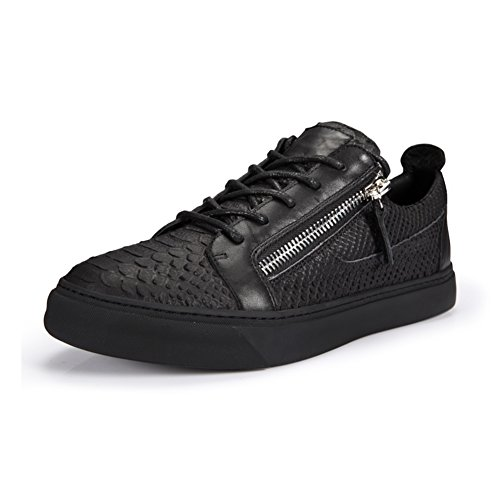 Dentelle casual fashion chaussures/British shoe/Coupe-bas hommes chaussures A