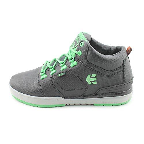 Herren Sneaker Etnies High Rise Odb Lx Stevens Black/Green