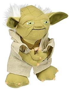 Star Wars sw02376-UGT Episodio Medium Peluche figuras, 1 unidad, modelo surtido