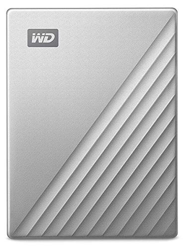 Zoom IMG-1 wd 2 tb my passport