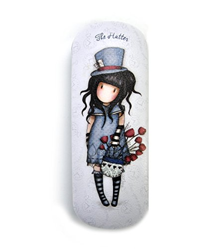 Funda Gafas Gorjuss Compacta - The Hatter