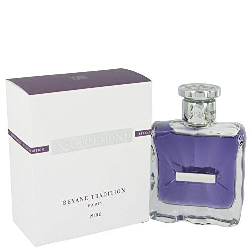 Insurrection II Pure by Reyane Tradition Eau De Parfum Spray 3 oz / 90 ml (Women)