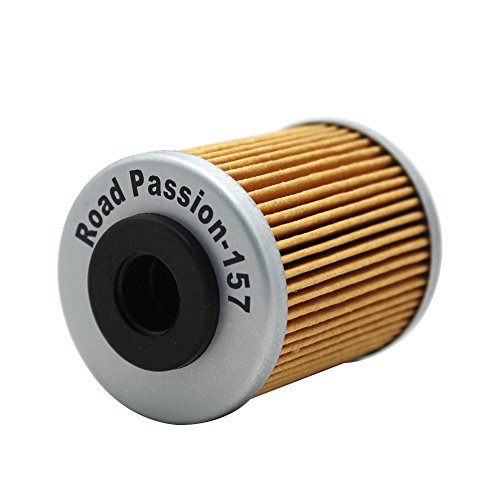 Road Passion Ölfilter für KTM EXC-G RACING 525/EXC RACING 525 2003-2004 2006-2007