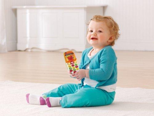 Vtech Baby Smartphone Bilingue