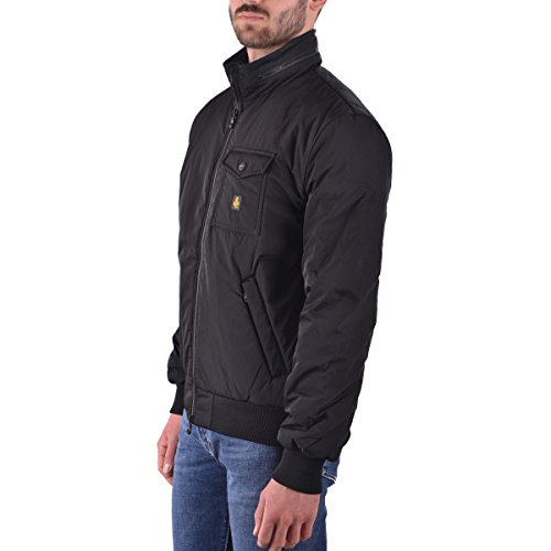 Refrigiwear Herren Sportjacke Hickory Schwarz