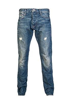 Armani Jeans Men Slim Jeans 6X6J536DLFZ