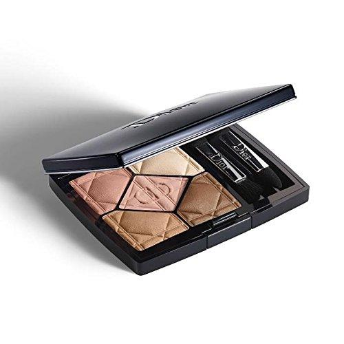 Couleurs Make-up-palette (Dior 5 Couleurs 537 Touch)