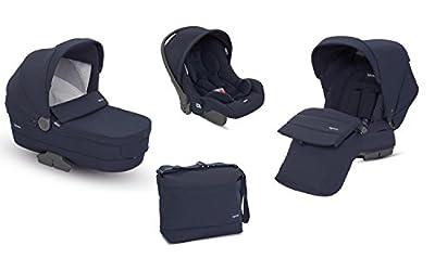 Inglesina AA30H6DLM Cochecito de bebé con sistema de viaje