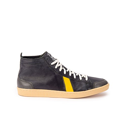 sawa-shoes-tsague-leather-navy-yellow-grey-multicolor-size-12