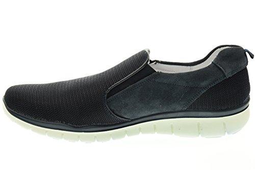 IGI & CO homme loafers 56921/00 Blu