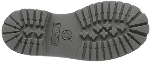 Timberland Unisex Kids  6 in Classic Boot  Grey Monochromatic 65   1  33 EU