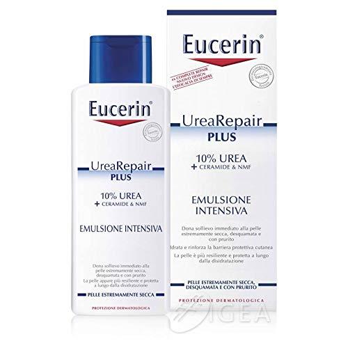 Eucerin UreaRepair Plus Lotion 10{41a671fa95751b152480f5430a5d0aad63a7f843e883f41f81e48251634a05f9}, 400 ml