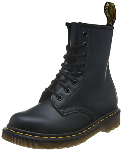 Dr. Martens 1460 Originals Eight-Eye Lace-Up Boot - Lace-up Ankle High Sandal