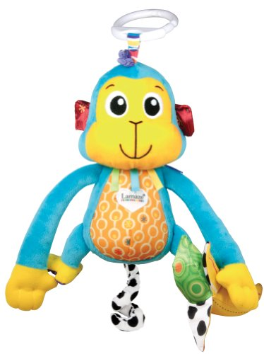 Image of Lamaze Makai the Monkey