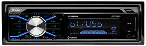 Boss-Audio-508UAB-Boss-CDMP3-Receiver-Bluetooth-USBSD-Front-Aux-input