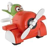 Planes - Avión, Shake N Go, El Chupacabra (Mattel Y8815)