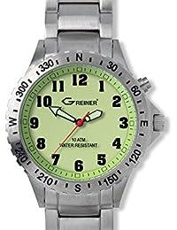 Greiner reloj 1209-NM