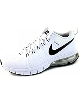 Nike Air Max TR180Scarpe da ginnastica, WHITE/WHITE//NEUTRAL GREY