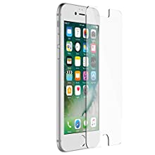 OtterBox 77-54010 Serie Clearly Protected Vetro per Apple iPhone 8/iPhone 7/iPhone 6/iPhone 6S