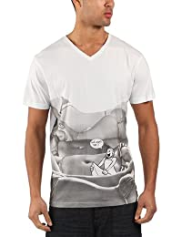 Bench Choppy Curves T-shirt pour homme