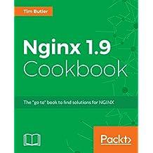 Nginx 1.9 Cookbook