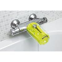 Safety 1st 3107001000 - Protector hinchable para ducha, color multicolor
