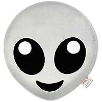 Emoji Cojín Bordado Alien Oficial (PIW_ALIEN_EB)