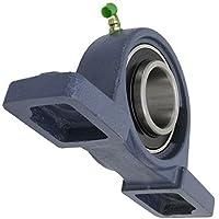 UCP 207/NP35 35 mm de diámetro, montado bloque fundido de auto-alineación rodamiento funda de almohada