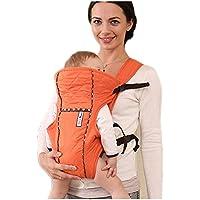 304c32bb5e6 Porte-bébé Hipseat Ergonomique Devant Le Sac À Dos Pour Enfant