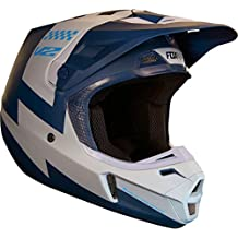 Fox V2 Mastar Motocross casco 2018 – azul, azul, ...