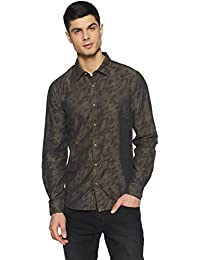 United Colors of Benetton Men's Dress Shirt