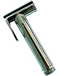 'Shower Head, Brass, Long 1/2/cabeza de ducha cromado
